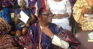 Otunba Olayinka Lawal-Solarin