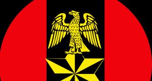 Nigeria Army logo