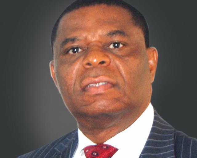 Nelson Nweke, Fidelity Bank