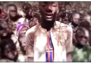 Katsina school boys appear in video