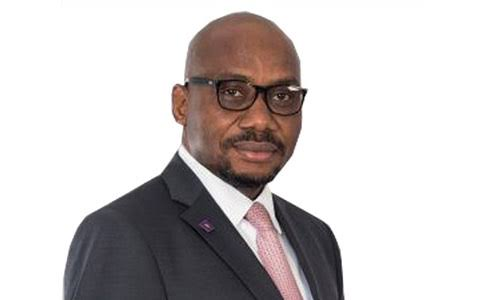 Innocent Ike, Polaris Bank Acting MD