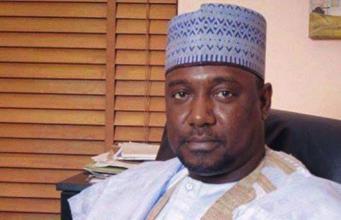 Abubakar Sani Bello,Niger State governor