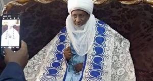 Alhaji Sanusi Muhammad Asha