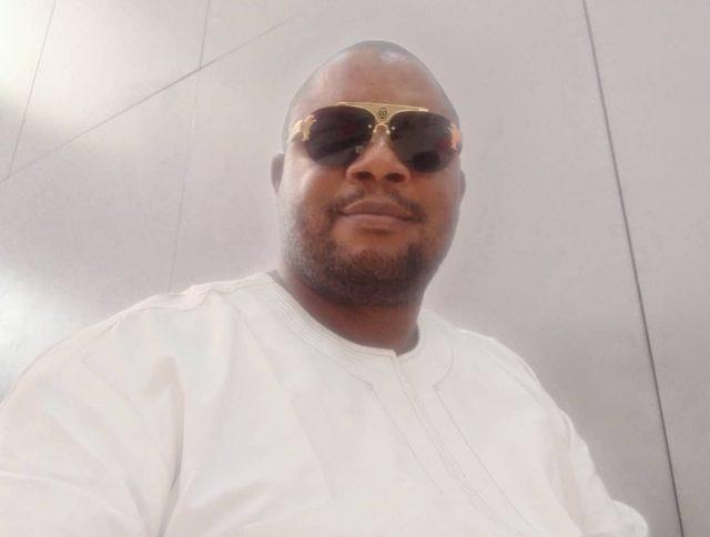 Chief AbdulWaheed Adeleke Akintayo (Olojongbudu)