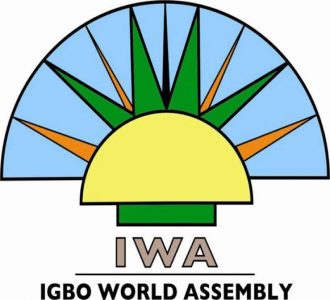 Igbo World Assembly