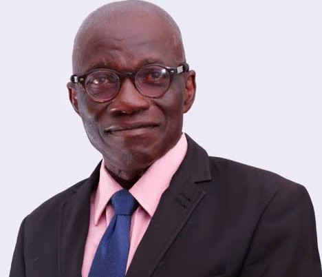 Ebunolu Ayeni, International Energy Insurance Acting MD.