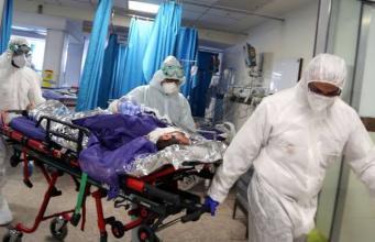 Coronavirus virus deaths