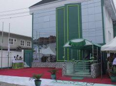Copyright Society of Nigeria