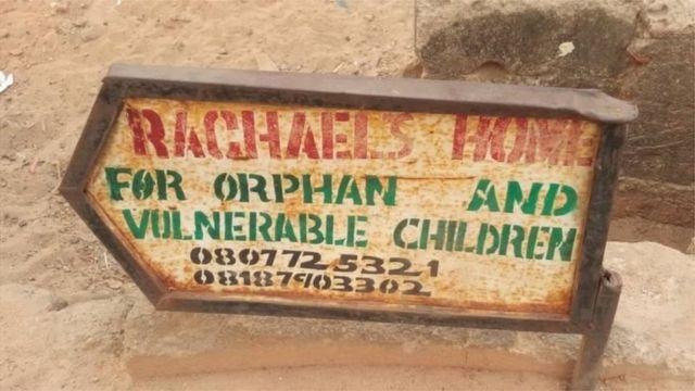 Rachel's Home orphans kidnapped