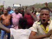 DSS attempt to arrest Sunday Igboho