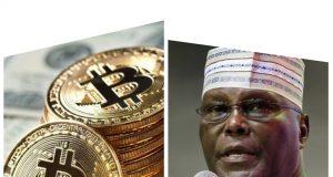 Atiku Abubakar opposes Bitcoin ban