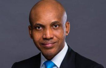 Emeka Okonkwo, Union Bank CEO