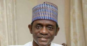 Mai Mala Buni , APC caretaker committee chairman