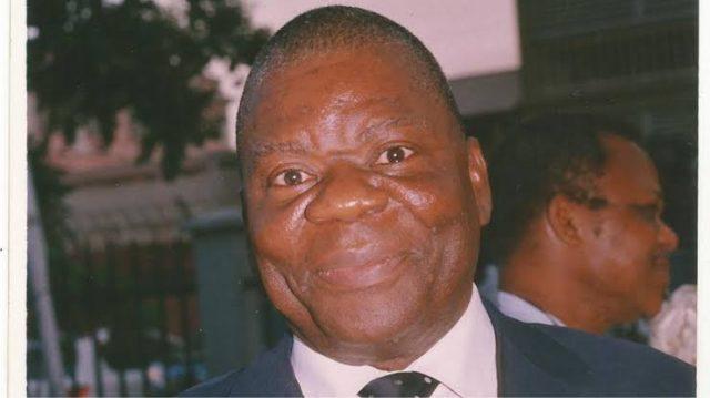 Chief Emma Nwosu