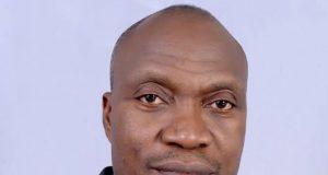 Johnson Chukwu, MD, Cowry Asset Management