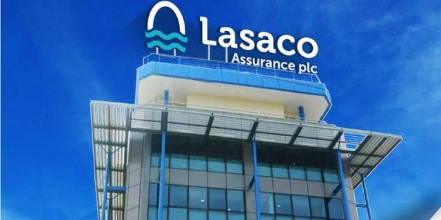 Lasaco Assurances Plc