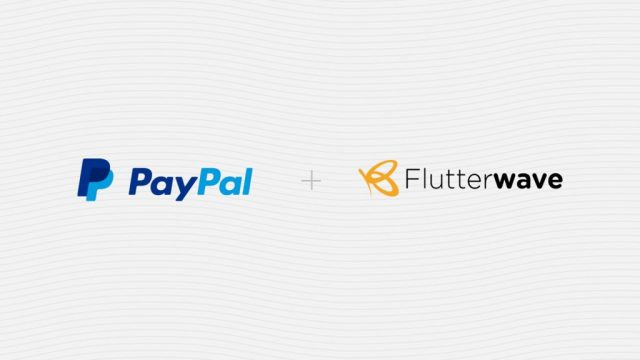 Flutterwave and PayPal