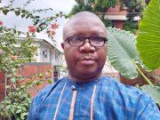 Oluwadare Michael Oluwatuyi, BAN president