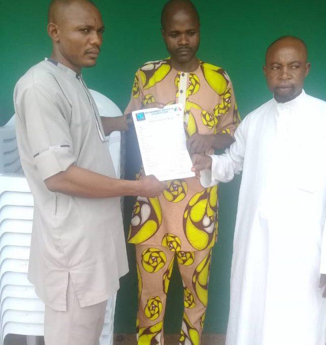 Muhammed Shokeye Foundation (MSF),
