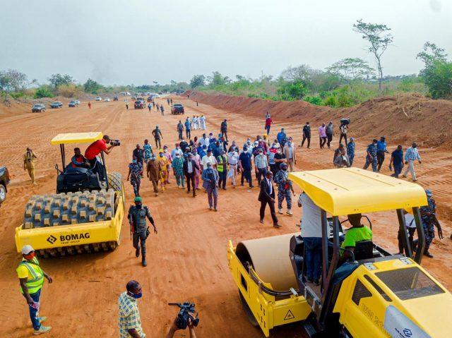 Ogun Agro Cargo Airport