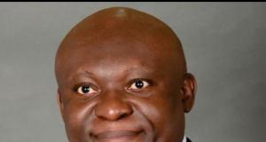 Bob Okey Okoroji