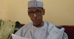 NEF spokesperson, Baba-Ahmed