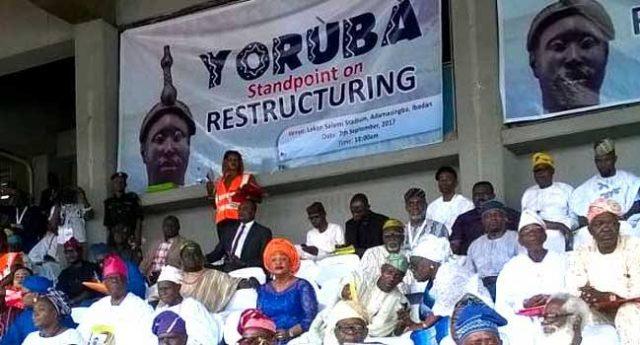 Yoruba leaders