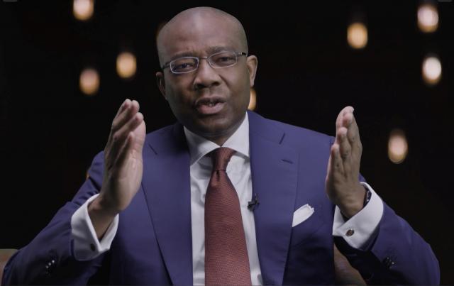 Mr Aigboje Aig-Imoukhuede