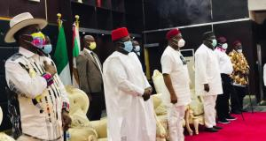South East governors
