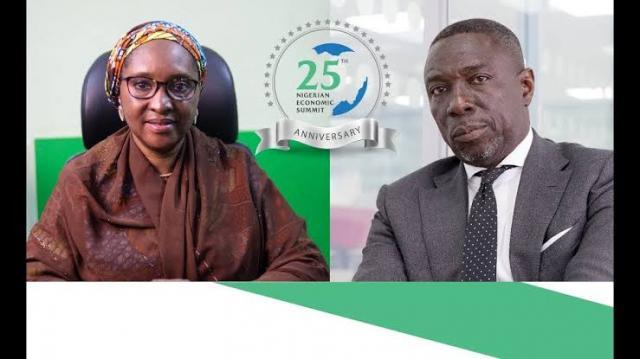 Zainab Ahmed and Asue Ighodalo