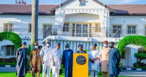 South West APC leaders