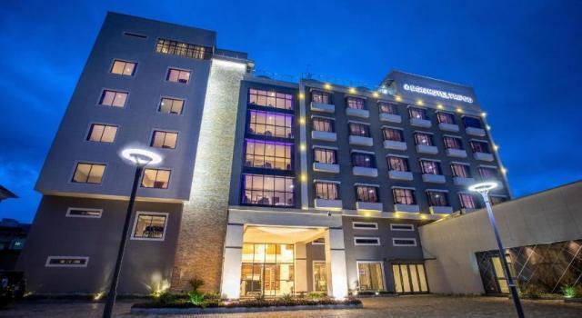 Bon Hotels, Nigeria