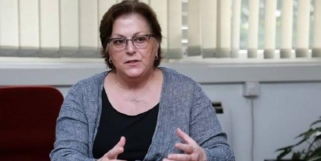 Claire Pierangelo, United States Consular general, Nigeria