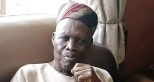 Alhaji Gbadamosi Owoseni Lawal