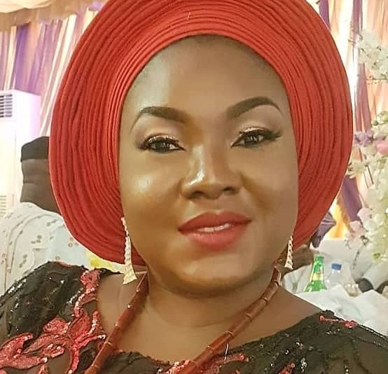 Princess Ololade Oluwakemi Babade