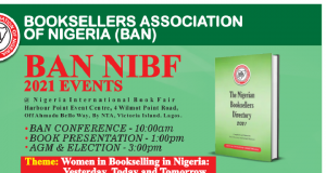 Booksellers of Nigeria