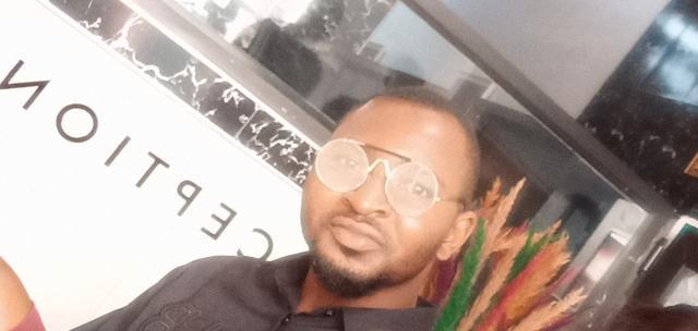 Obinna Patrick Ezugwu