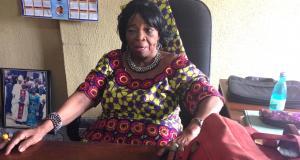 Victoria Aguiyi Ironsi