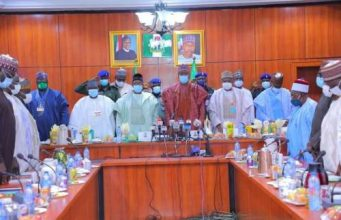 Governors of Northern Nigeria