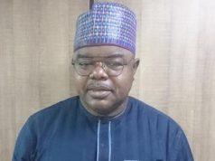 Innocent Gamboro Umar